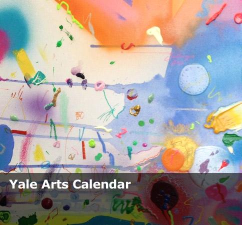 Yale Arts Calendar