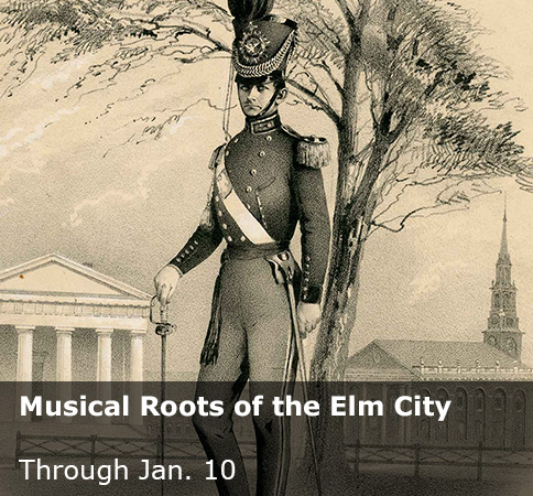 Musical Roots of the Elm City