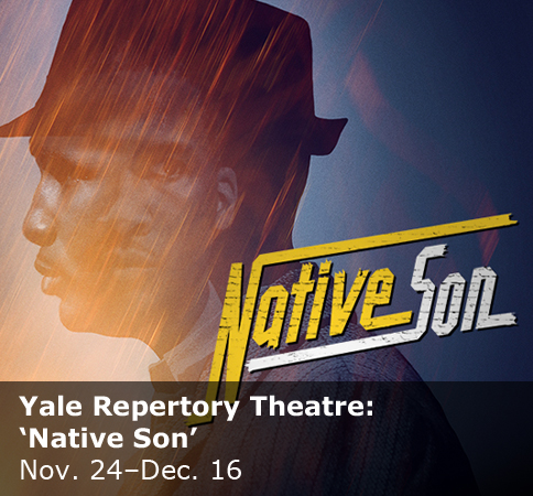 Yale Repertory Theatre: Native Son