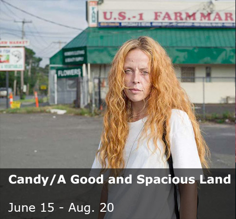 Candy/A Good and Spacious Land
