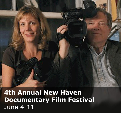 4th Annual New Haven Documentary Film Festival