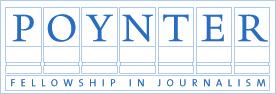 Poynter Lectures logo