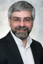 Richard Carson Ph.D.