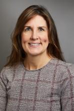 Julie Gaither, Ph.D., M.P.H., R.N.